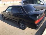 ВАЗ (Lada) 2115 (седан) 2012 года за 1 000 000 тг. в Актау – фото 2
