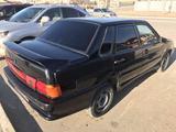 ВАЗ (Lada) 2115 (седан) 2012 года за 1 000 000 тг. в Актау – фото 3