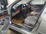 BMW 523 2000 года за 1 400 000 тг. в Алматы – фото 5