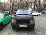 Land Rover Range Rover Evoque 2010 года за 10 500 000 тг. в Алматы