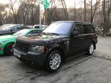 Land Rover Range Rover Evoque 2010 года за 10 500 000 тг. в Алматы – фото 2