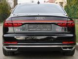 Audi A8 2018 года за 41 500 000 тг. в Алматы – фото 4