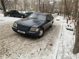 Mercedes-Benz S 320 1996 года за 1 600 000 тг. в Павлодар – фото 2