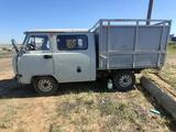 УАЗ Pickup 2012 года за 2 000 000 тг. в Уральск – фото 2