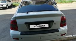 ВАЗ (Lada) 2172 (хэтчбек) 2013 года за 2 000 000 тг. в Нур-Султан (Астана) – фото 3