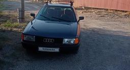 Audi 80 1990 года за 700 000 тг. в Ерейментау – фото 2