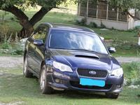 Subaru Legacy 2008 года за 2 700 000 тг. в Алматы