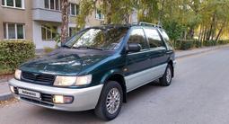 Mitsubishi Space Wagon 1997 года за 2 550 000 тг. в Алматы – фото 2