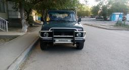ВАЗ (Lada) 2121 Нива 2000 года за 1 000 000 тг. в Атырау