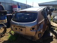 Крышка багажника ниссан кашкай за 10 000 тг. в Актобе