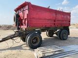 КамАЗ  прицеп самосвал 2000 года за 1 000 000 тг. в Нур-Султан (Астана)