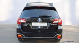 Subaru Outback 2015 года за 9 600 000 тг. в Алматы – фото 4