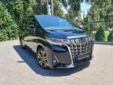 Toyota Alphard 2019 года за 35 233 000 тг. в Алматы