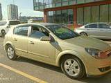 Opel Astra 2004 года за 2 600 000 тг. в Семей – фото 4