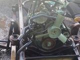 Мерседес 609 709 711 809 двигатель ОМ364 с Европы за 2 500 тг. в Караганда – фото 4