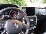 Mercedes-Benz G 63 AMG 2017 года за 57 000 000 тг. в Алматы – фото 5