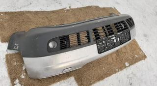 Бампер передний оригинальный Ауди а6 с5 Audi a6 c5 за 70 000 тг. в Семей