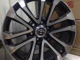 Диски нa Toyota Land Cruiser Prado 120 за 240 000 тг. в Алматы