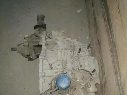 Каробка автомат с раздаткой метсубиси шариот грандис за 100 000 тг. в Алматы – фото 2