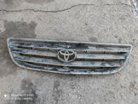 Решетка радиатора gaia с деффектом за 7 000 тг. в Алматы