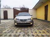 Hyundai Avante 2010 года за 3 600 000 тг. в Шымкент – фото 2