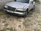 Mercedes-Benz C 200 1994 года за 1 700 000 тг. в Шымкент – фото 2
