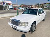 Mercedes-Benz E 220 1992 года за 1 250 000 тг. в Шымкент – фото 3