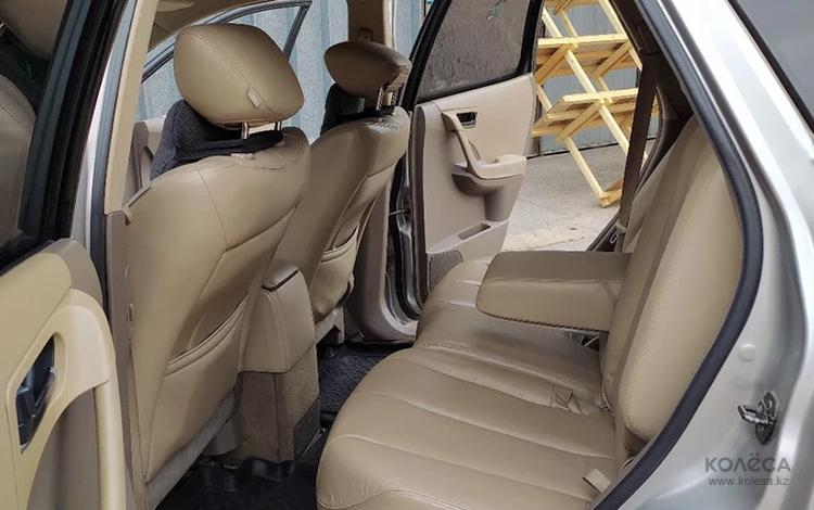 Nissan Murano 2006 года за 3 000 000 тг. в Алматы