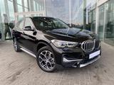 BMW X1 2019 года за 14 800 000 тг. в Алматы – фото 2