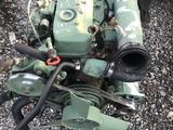 Мерседес D609 709 двигатель ОМ364 с Европы в Караганда