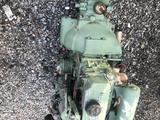 Мерседес D609 709 двигатель ОМ364 с Европы в Караганда – фото 2