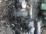 Мерседес D609 709 двигатель ОМ364 с Европы в Караганда – фото 3
