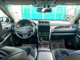 Toyota Camry 2015 года за 10 700 000 тг. в Туркестан