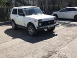 ВАЗ (Lada) 2121 Нива 2013 года за 1 450 000 тг. в Атырау – фото 2