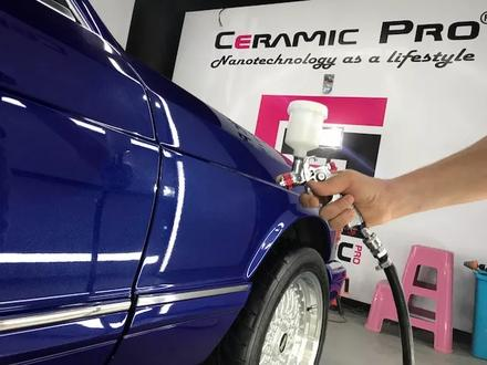 Полировка авто! Нано-керамика! Ceramic Pro 9h в Алматы – фото 79