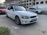 Toyota Altezza 1998 года за 3 100 000 тг. в Алматы