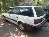 Volkswagen Passat 1994 года за 1 150 000 тг. в Алматы – фото 3