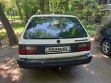 Volkswagen Passat 1994 года за 1 150 000 тг. в Алматы – фото 5