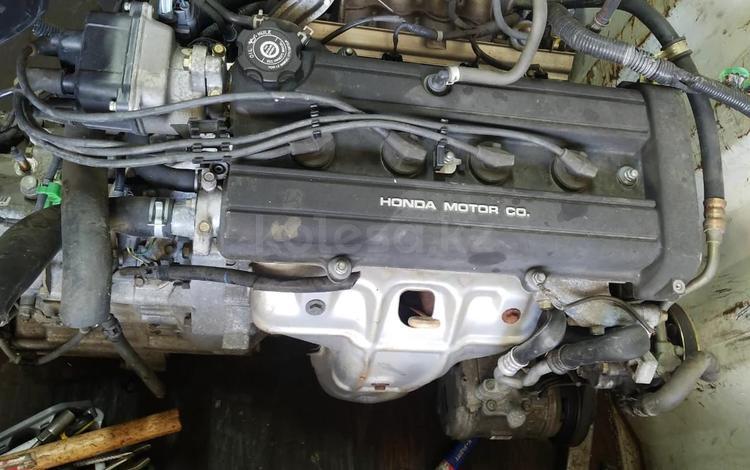 Honda Civic двигатель мотор движок какой машине за 260 000 тг. в Алматы
