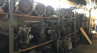 Двигатель за 18 000 тг. в Алматы