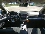 Subaru Legacy 2011 года за 5 900 000 тг. в Нур-Султан (Астана) – фото 4
