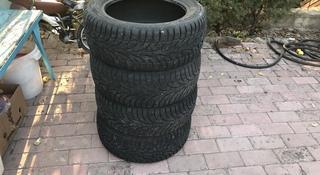 Зимние шины! за 35 000 тг. в Алматы