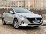 Hyundai Accent 2020 года за 6 300 000 тг. в Нур-Султан (Астана)