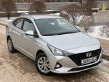 Hyundai Accent 2020 года за 6 300 000 тг. в Нур-Султан (Астана) – фото 2