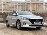 Hyundai Accent 2020 года за 6 300 000 тг. в Нур-Султан (Астана) – фото 3
