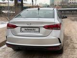 Hyundai Accent 2020 года за 6 300 000 тг. в Нур-Султан (Астана) – фото 4