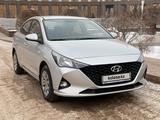 Hyundai Accent 2020 года за 6 300 000 тг. в Нур-Султан (Астана) – фото 5