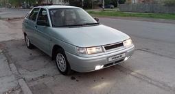 ВАЗ (Lada) 2112 (хэтчбек) 2002 года за 830 000 тг. в Уральск