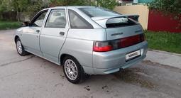 ВАЗ (Lada) 2112 (хэтчбек) 2002 года за 830 000 тг. в Уральск – фото 4