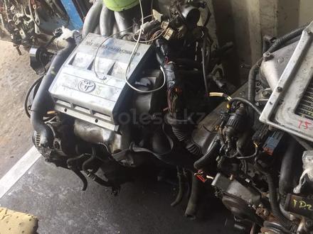 Двигатель на тойота виндом за 222 222 тг. в Алматы